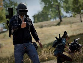 PUBG's new reputation system a small step in the right direction