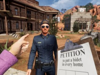 Trailer: No regerts, Postal 4 has new mission and more