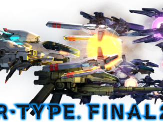 R-Type Final 2 rockets towards release in April