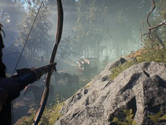 Robin Hood - Builders of Sherwood announced, is an action RPG/city builder