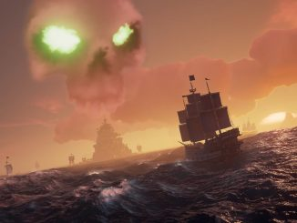 Sea of Thieves seasons explained by Rare in new gameplay guide