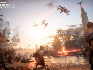 Battlefront II goes free on the Epic Games Store, with another star war next week