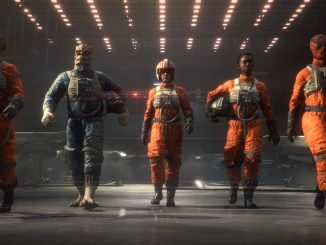The Division developer is making a Star Wars game