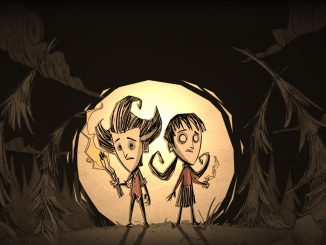Tencent now has a majority stake in Don't Starve's Klei Entertainment