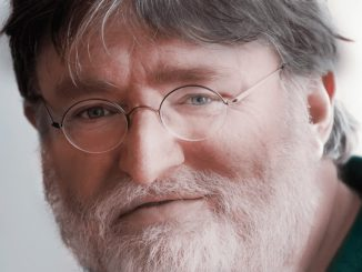 New games are coming from Valve, says Gabe Newell