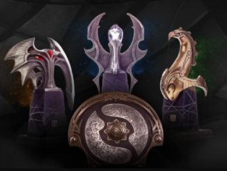Valve Drops Info As Dota 2 Pro Circuit Gears Up For January Kickoff 2