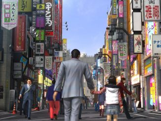 The Yakuza Remastered Collection review — Like a slightly old dragon
