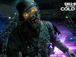 Black Ops Cold War zombies is getting a free access week