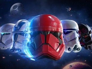 Battlefront II free next on Epic Games Store, don't miss Crying Suns now