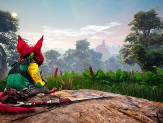 Biomutant release date and Collector's Editions revealed