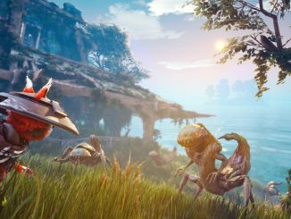 "Biomutant THQ Nordic interview - Game is of ""great importance"""