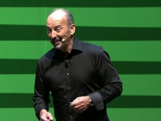 Peter Moore, ex-EA COO, returns to games industry with Unity