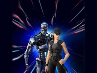 Terminator skins coming to Fortnite according to teaser & subsequent leak