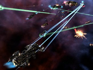 Galactic Civilizations III is free on the Epic Games Store this week