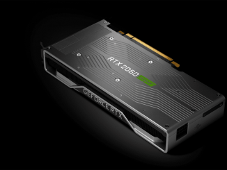 Nvidia returning GeForce RTX 2060 to market
