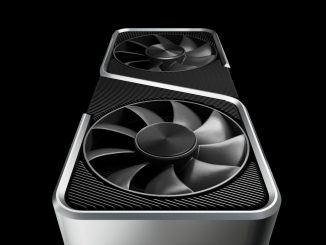 Nvidia isn't releasing a GeForce RTX 3060 Founders Edition