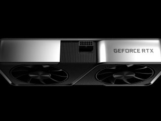 Scalpers profit most after selling 50,000 Nvidia GeForce RTX 3000 GPUs