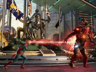Injustice 2 arrives with next PC Game Pass update