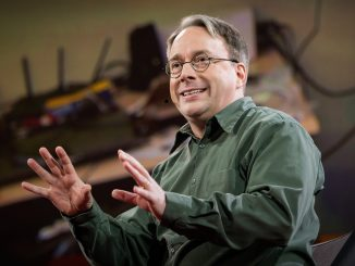Linux's Linus Torvalds roasts Intel on lack of ECC memory (RAM) support
