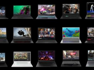 RTX 30 Series laptops announced by Nvidia with all the bells and whistles