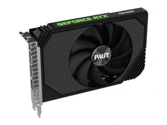 Palit Microsystems made some Mini-ITX RTX 3060s for compact desktops