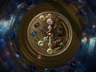 The next expansion for Path of Exile is Echoes of the Atlas