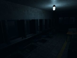 Phasmophobia ghosts update implemented in latest beta build