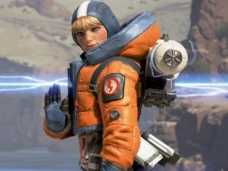 Respawn Entertainment Apex Legends developer working on new IP