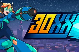 Trailer: 30XX hits Early Access on PC