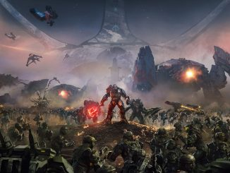 343 Industries rule out any return to Halo Wars 2 or series for now