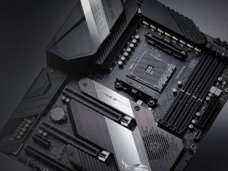 AMD investigating X570 and B550 motherboard USB issues