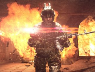 Classic FPS AVA Online returning to Steam this March