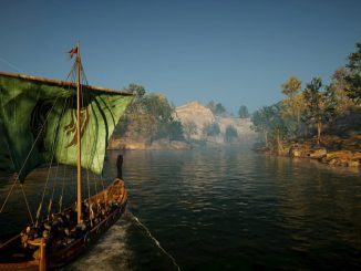 Assassin's Creed Valhalla adding River Raids game mode with latest patch