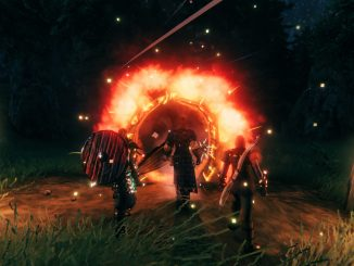 Backup your Valheim data, a world-destroying bug is on the loose