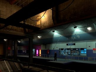 Blue Shift, a remake of the Half-Life expansion, announced