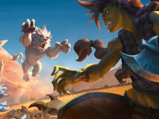 Blizzard reveals all the cards for the new Hearthstone Core Set