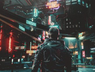 Cd Projekt Red Denies Claims Of A Cyberpunk 2077 Overhaul In The Works (2)