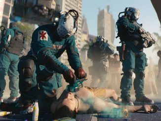 CD Projekt Red uses DMCA takedowns to battle source code hackers