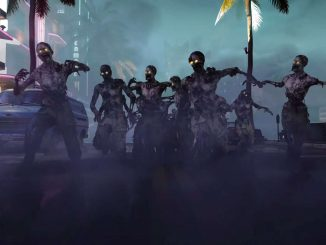 Zombies may invade Call of Duty: Warzone season 2