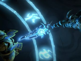 Chains of Domination announced for World of Warcraft: Shadowlands