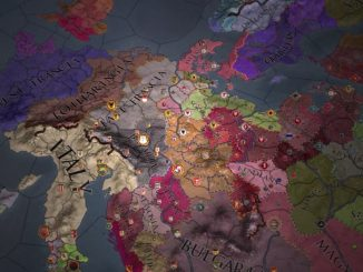 Crusader Kings II now has an Expansion Subscription