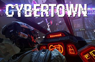 CyberTown brings cyberpunk city-building and more to PC