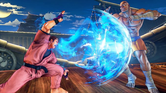Street Fighter V Season 5 arrives with new character Dan and free content