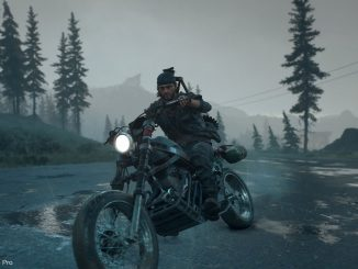 Sony says Days Gone is coming to PC this spring, plus other PS games
