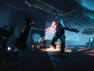 Destiny 2 -- How to cheese the Locus of Communion boss