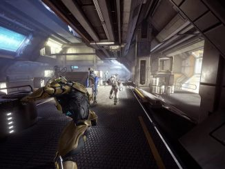 Digital Extremes tease upcoming spring content for Warframe