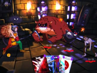 Doors of Insanity — Is it worth it? PC Invasion Previews