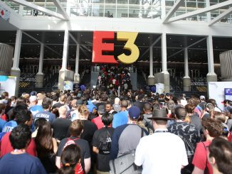 E3 2021 will embrace the online experience as a digital event
