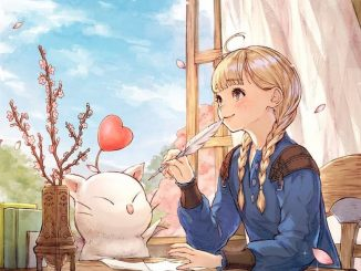 Final Fantasy XIV ushers in love with Valentione's Day festivities