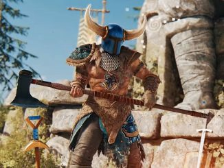 For Honor marches into Year 5 with Shovel Knight crossover